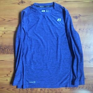 Russell Dri Fit Long Sleeve
